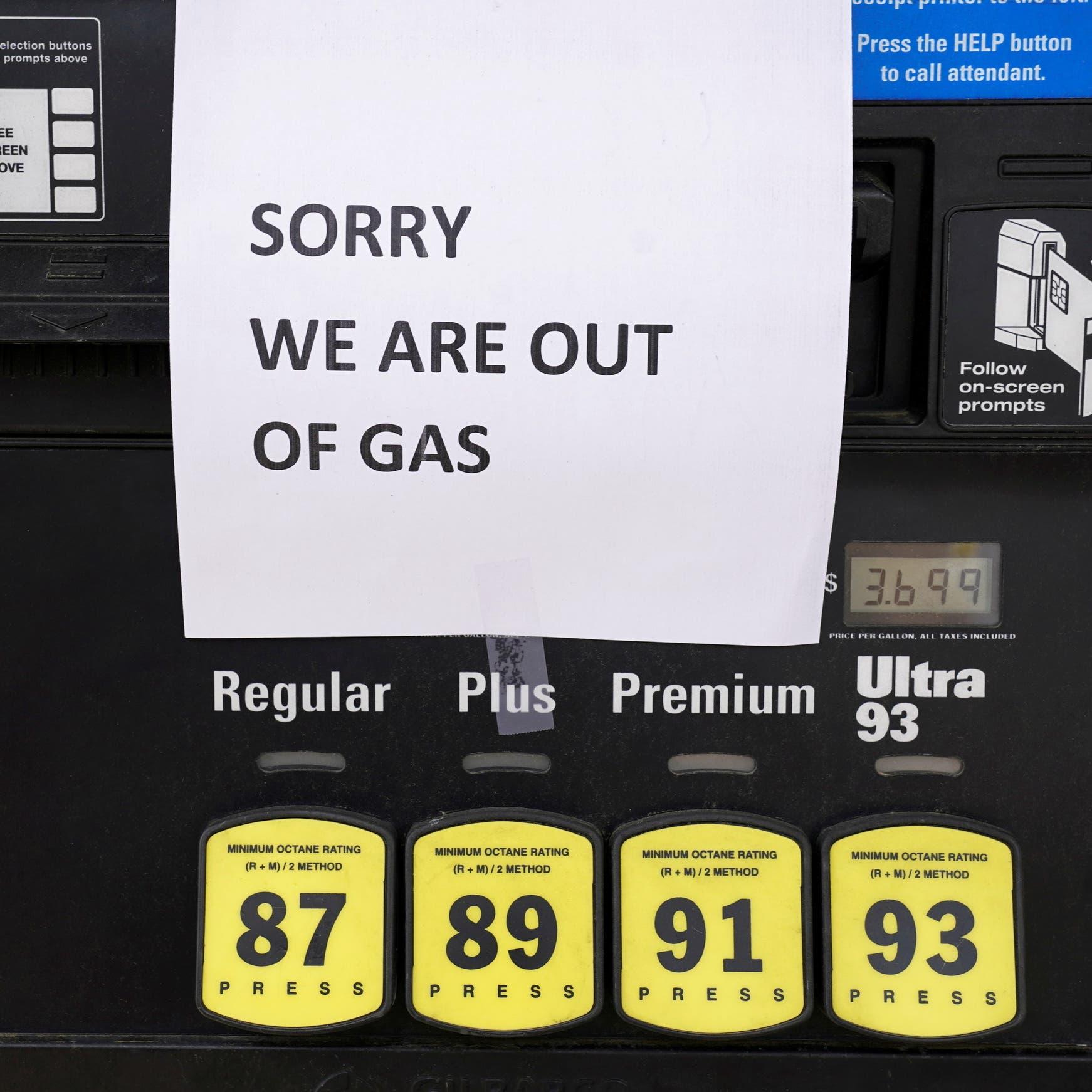 """تصريحات بوتين تهدئ """"هستيريا"""" أسعار الغاز في أوروبا"""
