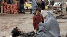 سازمان ملل خواستار تسریع کمکهای جامعه جهانی به افغانستان شد