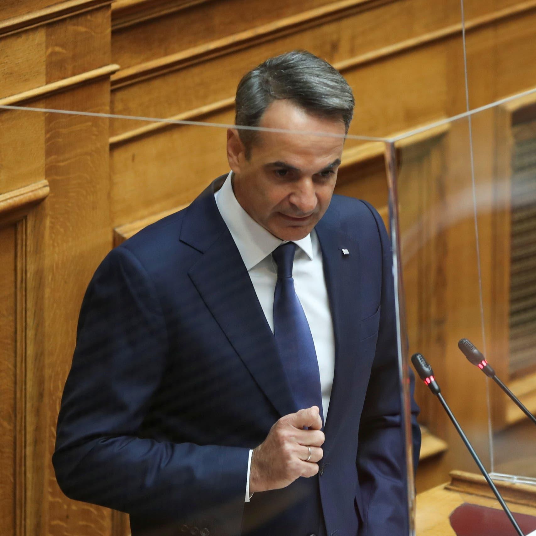 اليونان: الاتفاق الدفاعي مع فرنسا حماية من أي عدوان