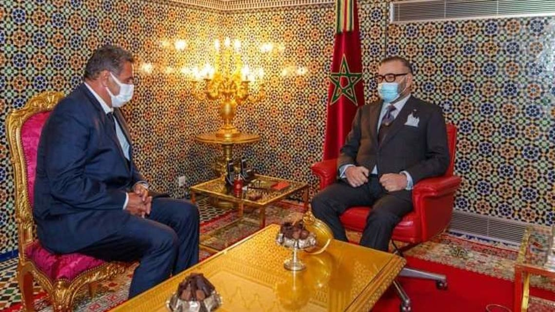 المغرب أخنوش