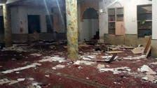 انفجار در یک مدرسه دینی درخوست افغانستان چندین کشته و زخمی بر جای گذاشت