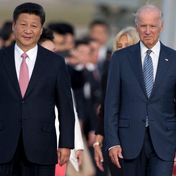 """لقاء """"افتراضي"""" بين الرئيسين الأميركي والصيني قريبا"""