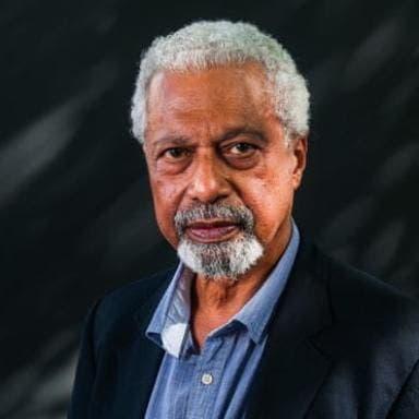 التنزاني عبد الرزاق قرنه ينال جائزة نوبل في الآداب