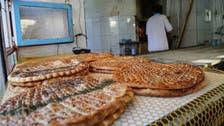 افزایش «40 درصدی» قیمت نان در ایران