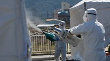 WHO says COVID-19 supplies to North Korea being held in quarantine