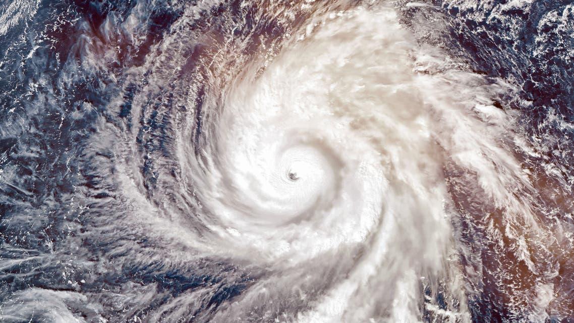 عين إعصار