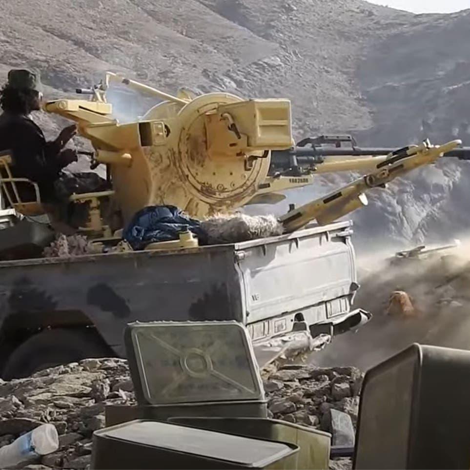 اليمن.. عشرات القتلى من الحوثيين بينهم قيادات بجبهات مأرب