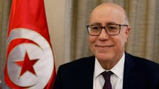 Tunisia's central bank governor says some countries will lend financial support