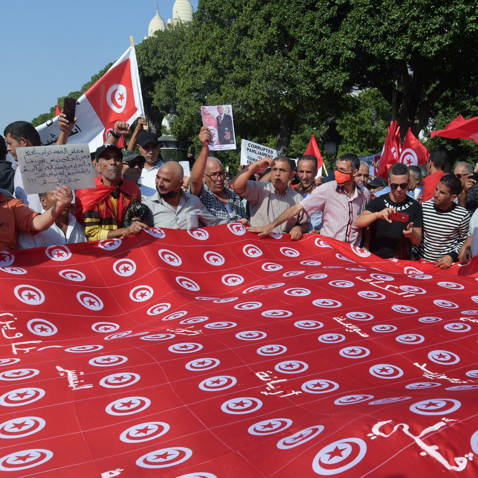 ترقب للحوار الوطني بتونس.. وتشديد على استبعاد النهضة وحلفائها
