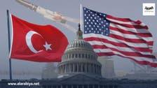 ترکیه بهجای جنگندههای اف-35 خواستار خرید اف-16 از آمریکا شد