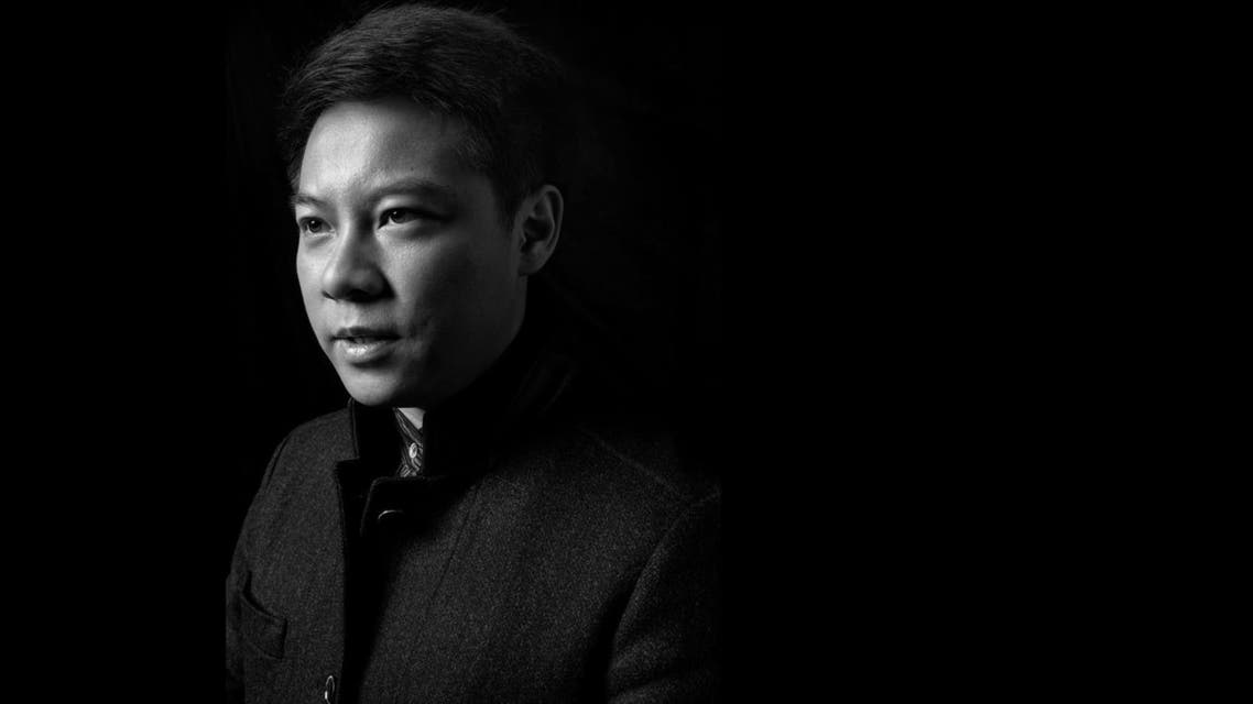 Chinese former investigative journalist Luo Changping. (Twitter)