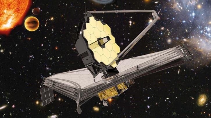 از پیشرفتهترین تلسکوپ فضایی جهان چه میدانیم؟