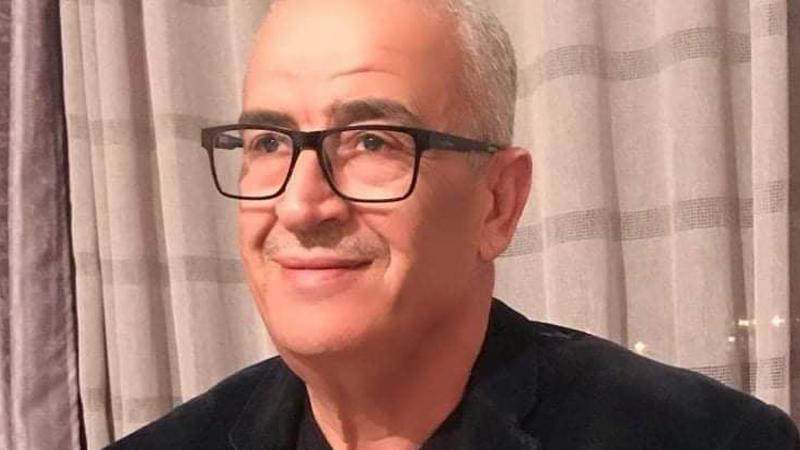 أحمد شفطر