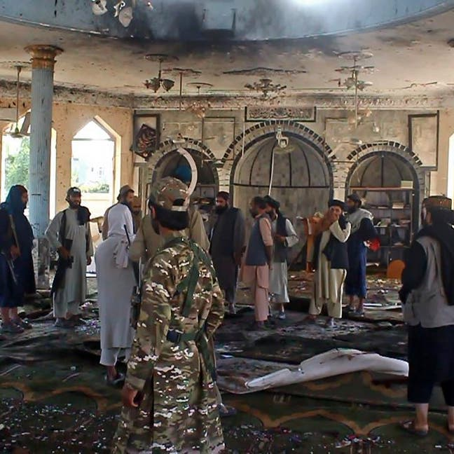 ISIS claims responsibility for deadliest attack on Afghanistan since US withdrawal