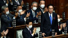 Japan's ruling party unveils manifesto focusing on COVID-19, defense