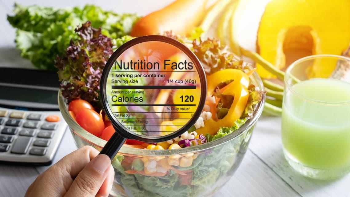 أنظمة غذائية دايت تعبيرية إنقاص الوزن