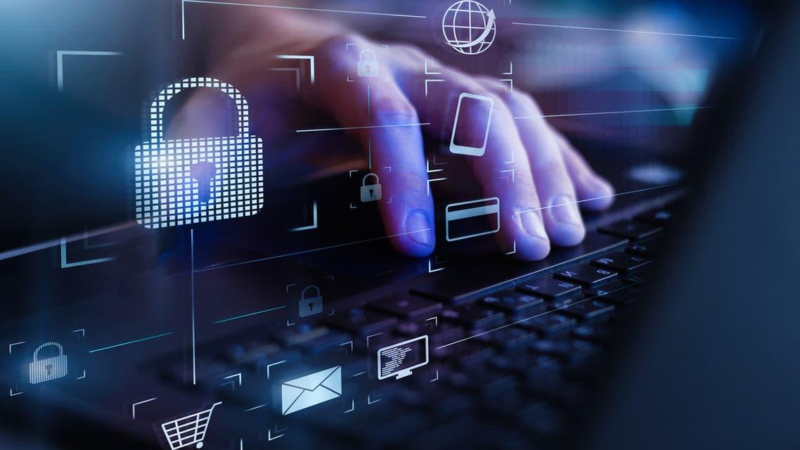 إدارة البيانات الشخصية عبر الإنترنت