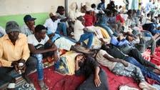 ليبيا.. استئناف رحلات إعادة المهاجرين طوعاً لبلادهم