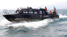 Over 100 dead or missing after nine interlocked vessels capsize in DR Congo