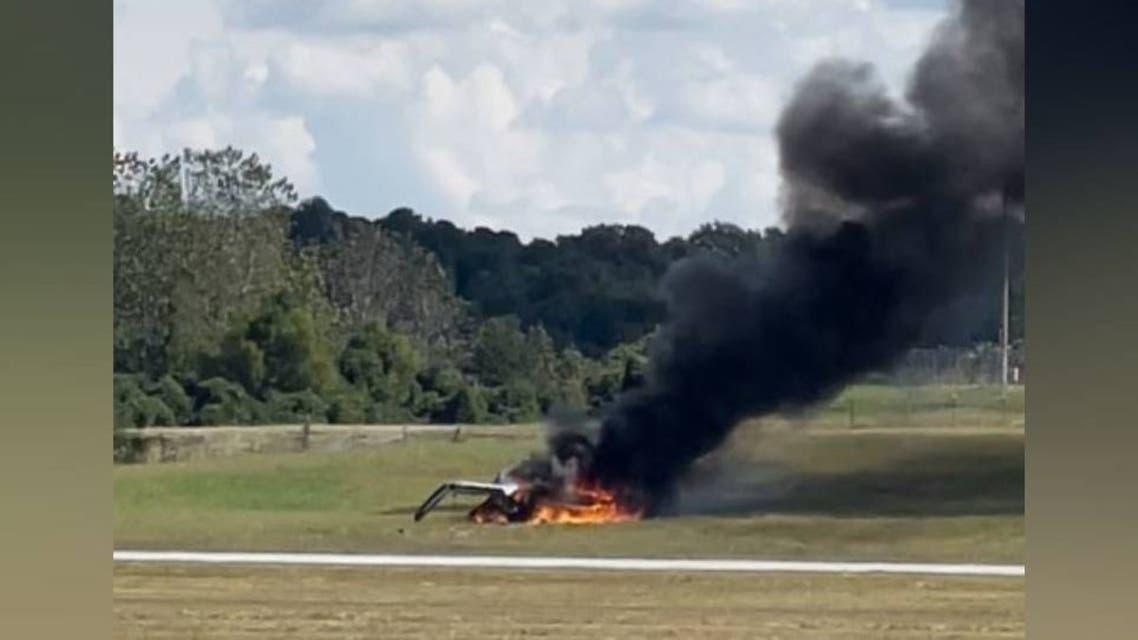 Four dead in plane crash at DeKalb-Peachtree AIrport, in Atlanta, US. (Twitter)