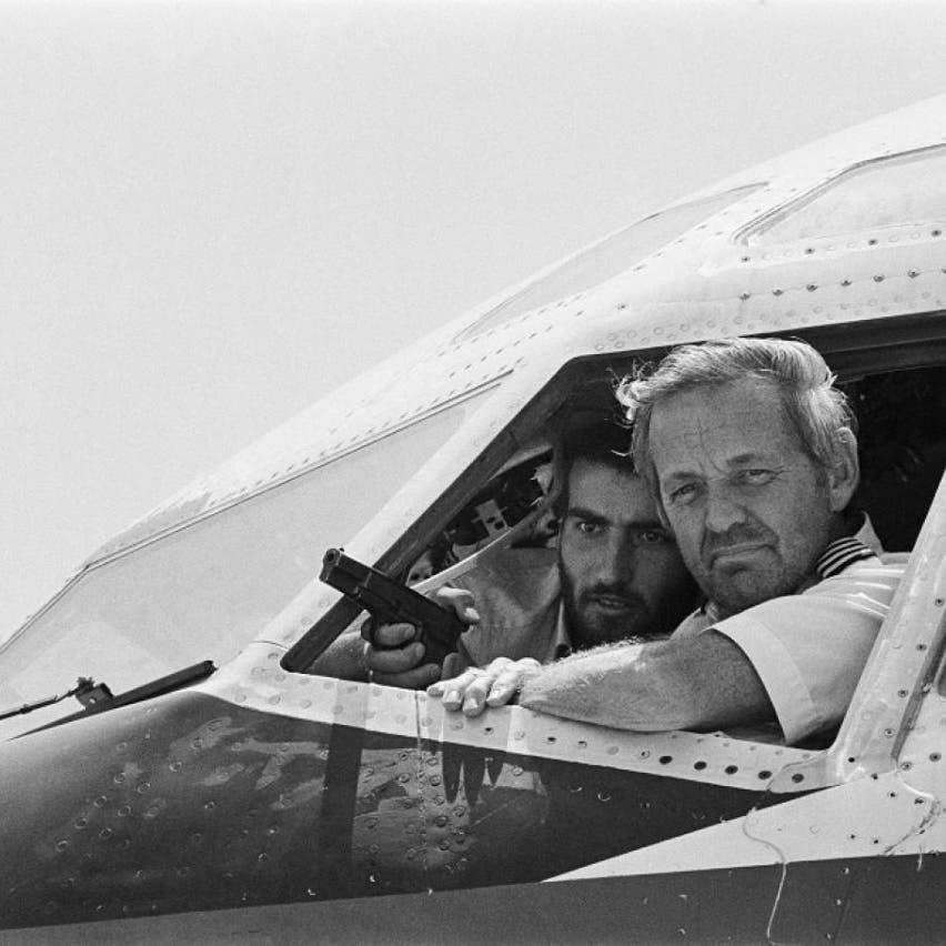 وفاة عضو بحزب الله متهم بخطف طائرة وقتل جندي أميركي