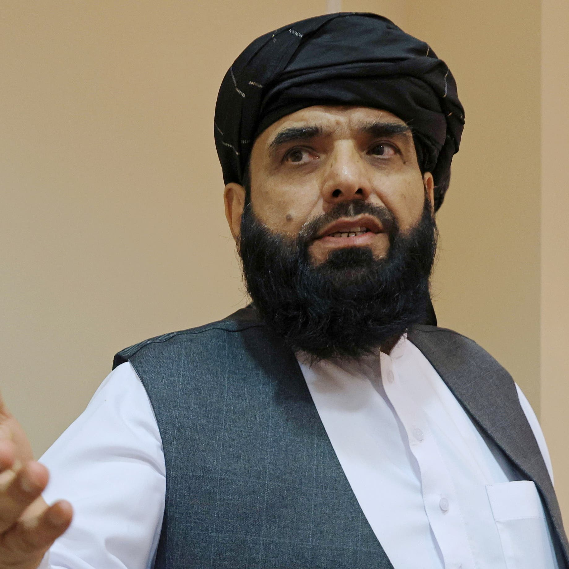 طالبان: لن نعمل مع الولايات المتحدة لاحتواء داعش