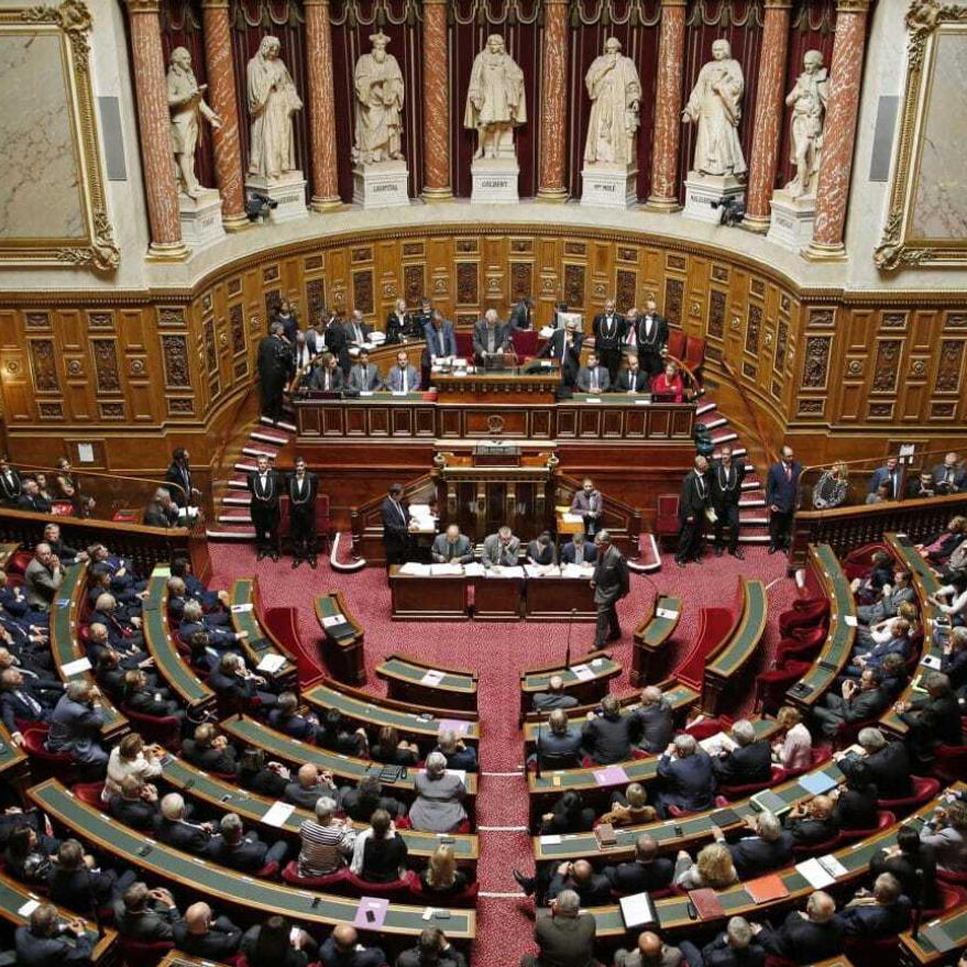 تقرير لمجلس الشيوخ الفرنسي يتهم تركيا بالتجسس على البلاد