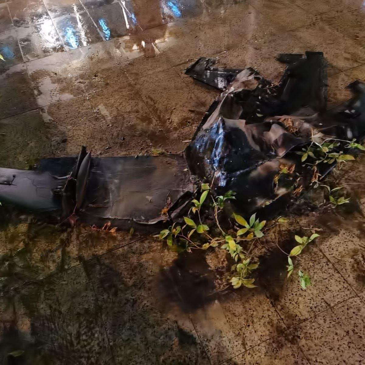 التحالف: مسيرة حوثية تسقط 10 جرحى بمطار جازان.. واعتراض أخرى