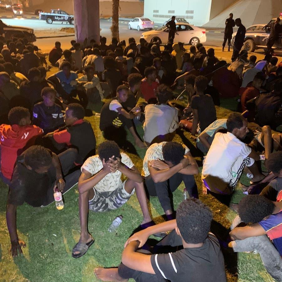 الأمم المتحدة تطالب ليبيا بتحقيق فوري بمقتل مهاجرين فارين