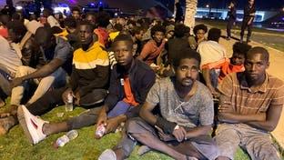 مطالب أممية بتحقيق حول مقتل مهاجرين في ليبيا