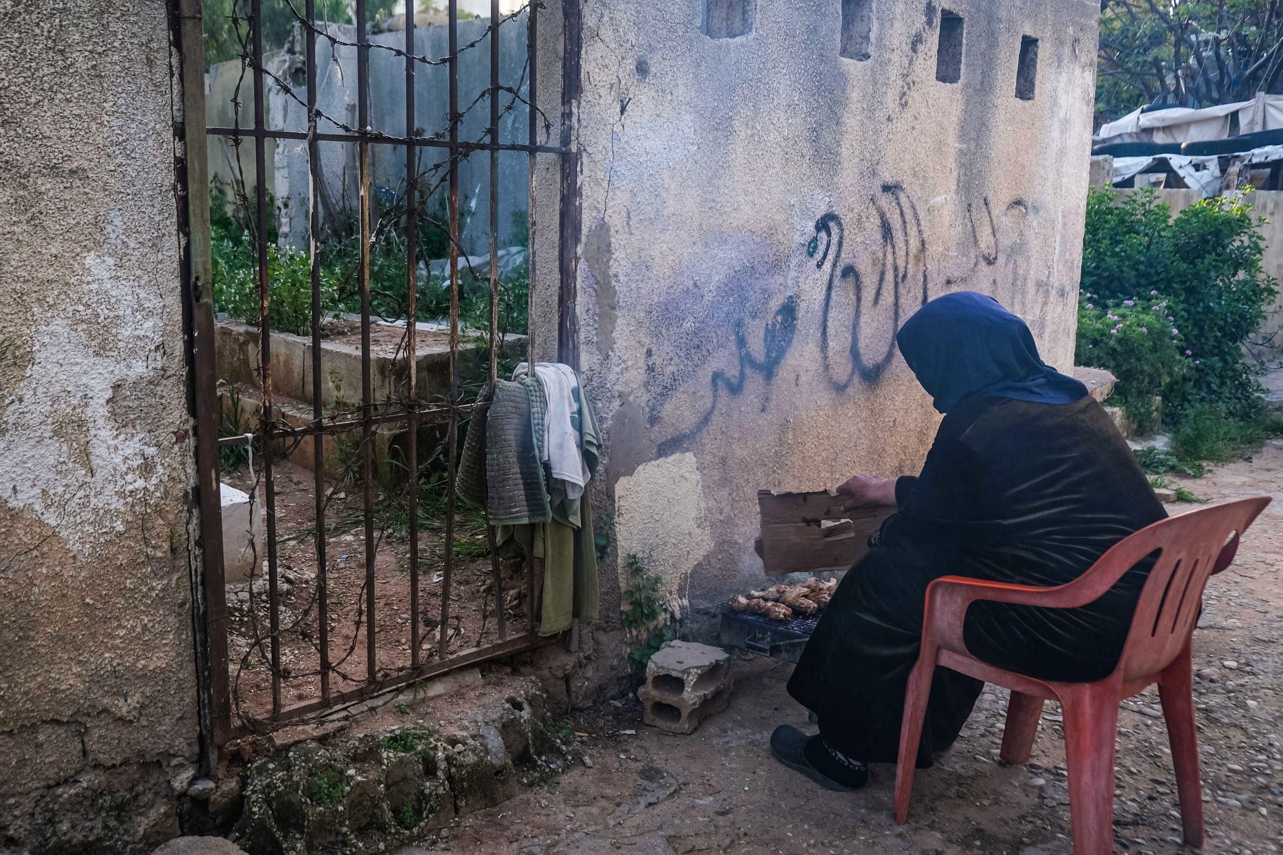 أوضاع اقتصادية ومعيشية مزرية في لبنان (أرشيفية- فرانس برس)