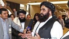 طالبان در نشست دوحه: تضعیف حکومت کنونی افغانستان به نفع هیچ کسی نیست