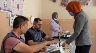 مفوضية الانتخابات العراقية: النتائج الأولية ليست نهائية