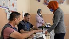 انتخابات میں ووٹروں کا تناسب 41 فیصد رہا : عراقی الیکشن کمیشن