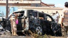 یمن:عدن کے گورنراپنے موٹرقافلے پرکاربم حملے میں بال بال بچ گئے ،پانچ افراد ہلاک