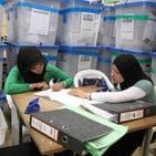 پایان شمارش کل آراء برای اعلام نتایج نهایی انتخابات عراق