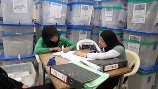 مستشار الكاظمي: انتهاء الفرز اليدوي للانتخابات