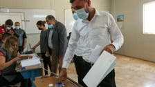 Polls open for Iraq general election; PM, president cast their votes