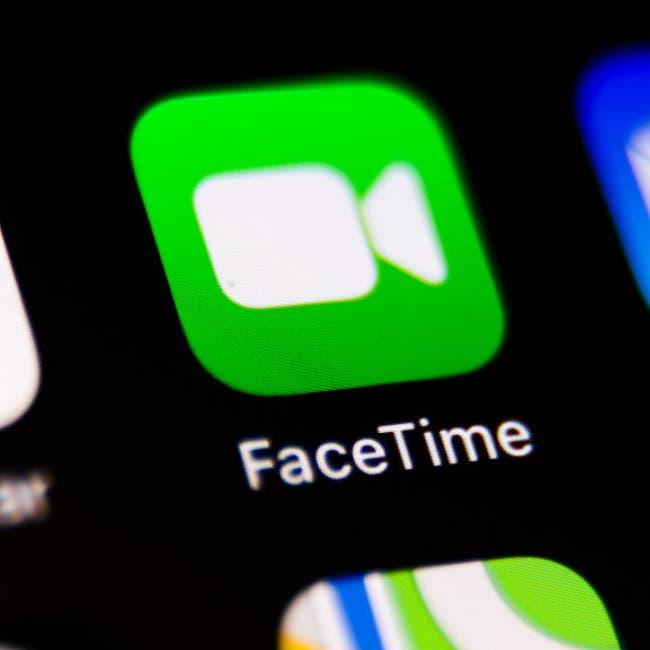 """هل رفعت الإمارات الحظر عن تطبيق """"فيس تايم""""؟"""