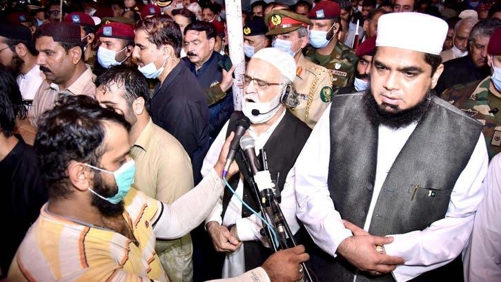 محسن پاکستان ڈاکٹرعبدالقدیرخان سرکاری اعزاز کے ساتھ سپردِخاک
