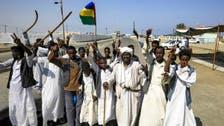 """شرق السودان.. """"نظارات البجا"""" يسمح بمرور شحنات قمح أميركية وأدوية محتجزة بالموانئ"""