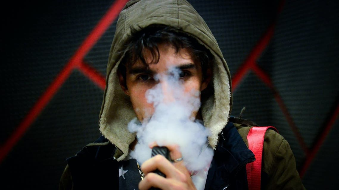 The US Food and Drug Administration has authorized e-cigarette products for the first time ever, giving permission to for the sale of three vape products by e-cigarette brand Vuse. (Unsplash)
