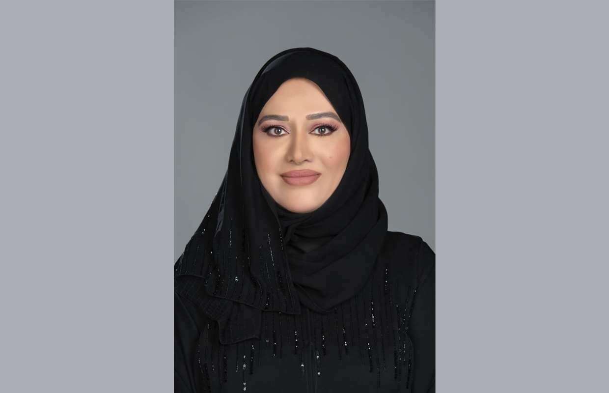 Dr. Maryam Buti Al Suwaidi, CEO of the Securities and Commodities Authority (SCA).