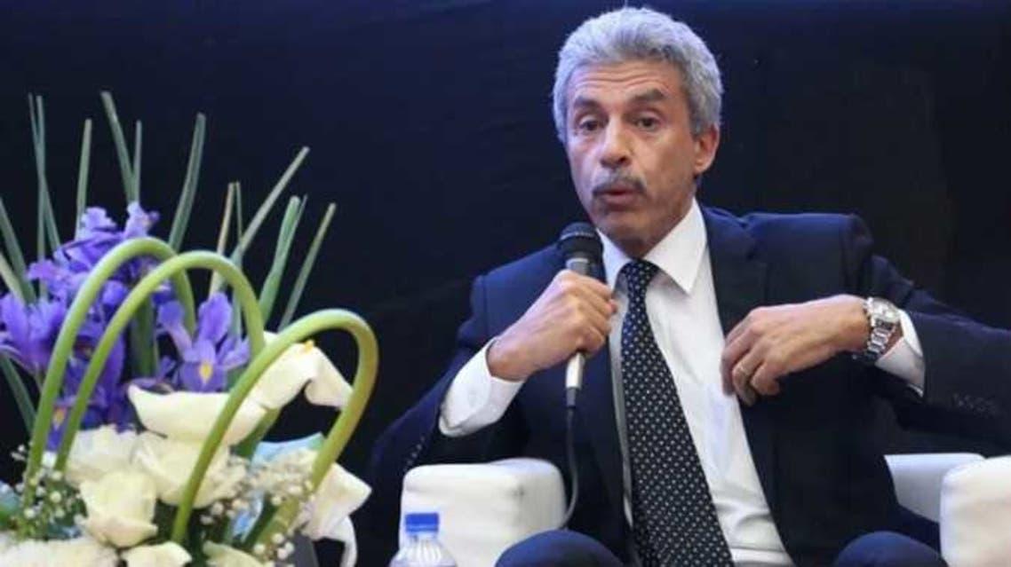 سمير سعيد  وزير الاقتصاد تونس