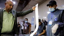 Initial turnout in Iraq elections was 41 pct: Electoral commission