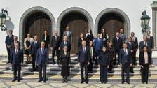 دولت جدید تونس در برابر رئیسجمهوری این کشور سوگند یاد کرد