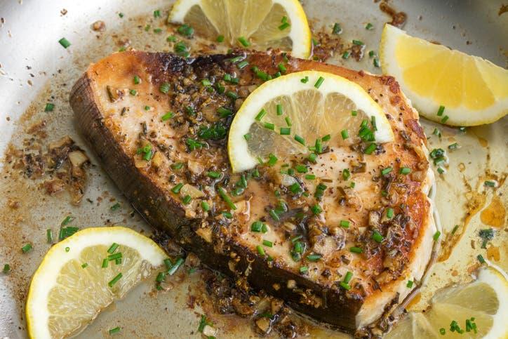 سمك أبو سيف (آيستوك)
