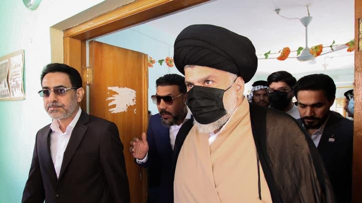 جريان صدریها: ما نخست وزیر جدید عراق را تعیین میکنیم