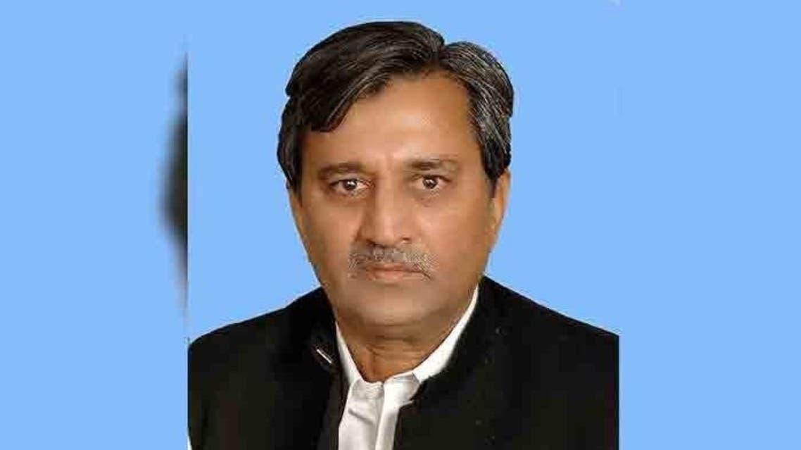 Parvez malik passes away
