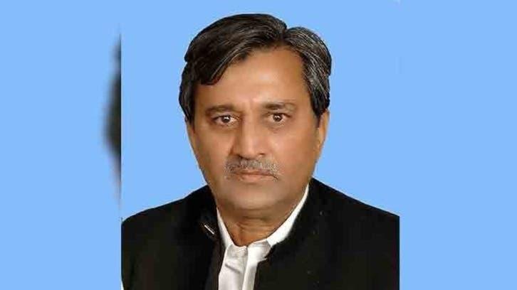 مسلم لیگ ن لاہور کے صدر پرویز ملک انتقال کر گئے